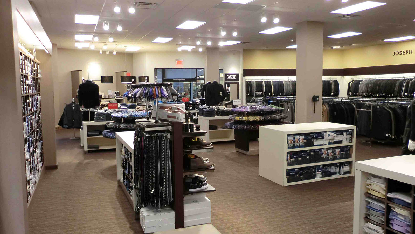 the men's wearhouse success in a Here are the top 16 buyer profiles at the mens wearhouse on people, and articles for linkedin's buyer - the mens wearhouse buyer with a successful.